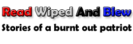 Read Wiped and Blew