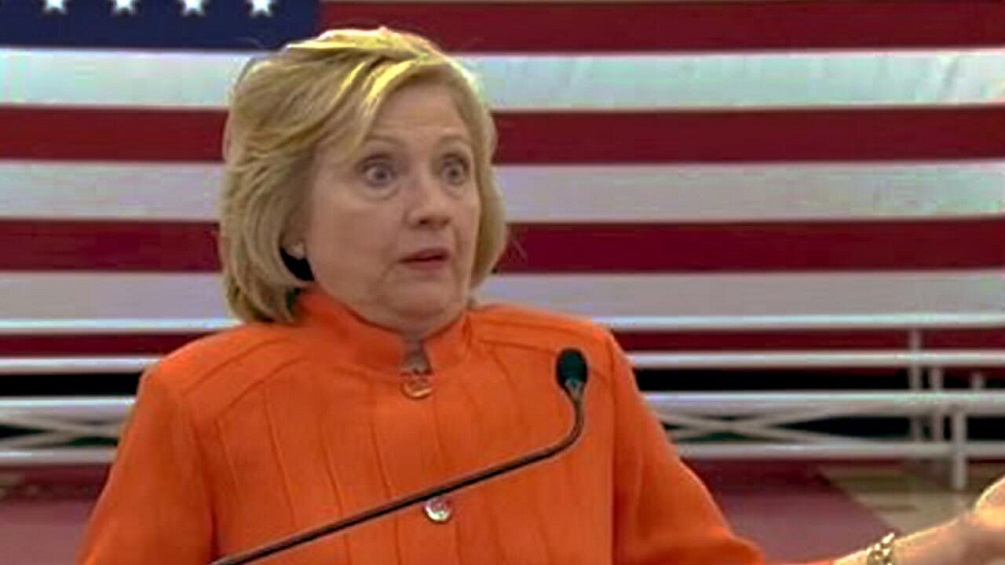 hannity sore loser hillary clinton keeps making excuses read